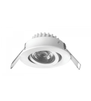 Megaman 6.5W Compact Rico Dimming With Hybrid Reflector 4000K, Ra80, 500lm