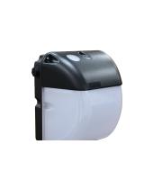 NET LED Easton IP65 Led Wallpack 40W Tri-colour Emergency