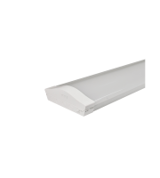 NET LED Cambridge Surface Linear 30W/50W Tri-colour Standard