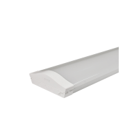 NET LED Cambridge Surface Linear 30W/50W Tri-colour Emergency