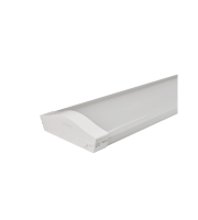 NET LED Cambridge Surface Linear 50W Tri-colour Dimmable