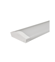 NET LED Cambridge Surface Linear 50W Tri-colour Dimmable Emergency