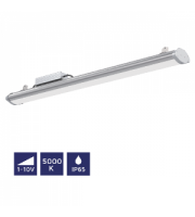 NET LED Burwell Linear Low Glare High Bay 150W 5000K Standard