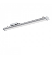 NET LED Burwell Linear Low Glare High Bay 150W 5000K Motion Emergency