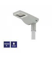 NET LED Histon Led Street Light 50W 4000K