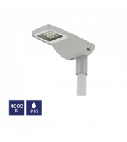 NET LED Histon Led Street Light 100W 4000K