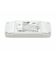 NET LED Merrytek Dimmable Driver Up to 20W - Push Dali 1-10V