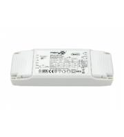 NET LED Merrytek Dimmable Driver Up to 40W - Push Dali 1-10V