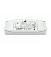 NET LED Merrytek Dimmable Driver Up to 60W - Push Dali 1-10V