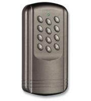 CDVI Access Control Standalone Proximity Reader/Controller - 500 User - 12 Vdc/Vac