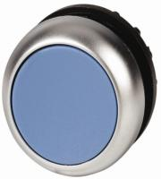 22mm Round Blue IP69K Momentary Push Button
