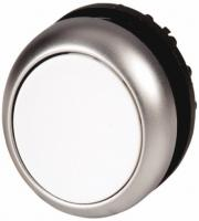 22mm Round White IP69K Momentary Push Button