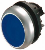 22mm Round Blue IP69K Momentary Push Button Can be illuminated
