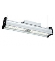 Robus Prismoid 120W Led Linear Hi-rack, IP65, Aluminium, 5000K