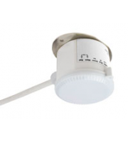 Robus Radar 360� Mw Sensor, With 3 Step Dimming, IP65, White