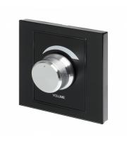 LitheAudio Boutique Volume Controller Black 100V