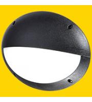 FUMAGALLI MADDI HL BLACK OPAL E27 FUMAGALLI BULKHEAD (Black)