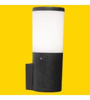 Fumagalli Amelia Wall Black E27 Filament Led 8w 4000k Fumagalli Wall Light (Black)