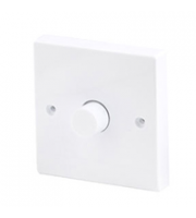 Robus ROBUS 100W LED Dimmer Switch, 1Gang 2 Way