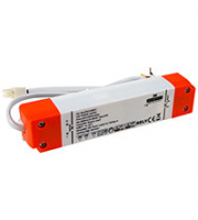 Robus 18W Dimmable Driver For R225LEDC40N-01 And R225LEDC30N-01 18W Sun Circular Panel