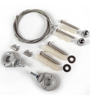 Robus 2 Wires Suspension Kit For Alexander