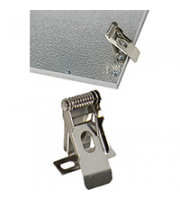 Robus Plaster Boards Recessed Clips Kit