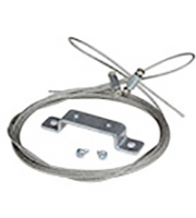 Robus Safety Bracket And 2m Strap Kit For Led Panel
