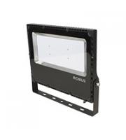 Robus COSMIC, 130W LED flood light, IP65, Black, 3000K (Black)