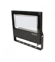 Robus COSMIC, 170W LED flood light, IP65, Black, 3000K (Black)