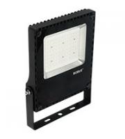 Robus COSMIC 90W LED flood light IP65 Black 3000K Asymmetric (RCMA9030AS-04) (Black)
