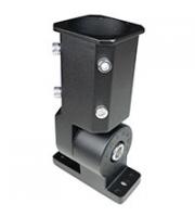 Robus COSMIC 300W LED flood light Spigot Accessory Black (Black)