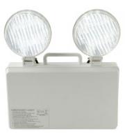 Robus FINCH 2W LED Twin spot IP20 White 6500K Self Test