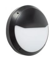 Robus Black Eyelid Trim Accessory For Hawk Medium (Black)