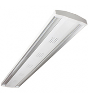 Robus Kingston 150W Led Low Bay, IP20, White, 5000K, 1.2m, 1-10V Dimmable