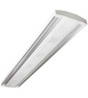 Robus KINGSTON 150W LED Low Bay, IP20, White, 5000K, 1.2m, 1-10V dimmable + Emergency