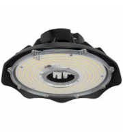 Robus POWER BAY 100W LED HIGHBAY, IP65, 180Lm/W, 1-10V dimmable, 5000K