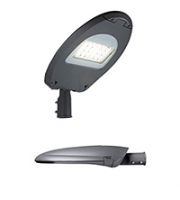 Robus 35W Streex Led Streetlight, IP66, Dark Grey, 3000K, 4000K, 5000K
