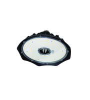 Robus SONIC4 200W LED HIGHBAY, IP65, 130Lm/W, 1-10V dim, 4000K + PIR/ MW (15M Max)