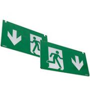 Robus Swiss Medium Exit Blade Legend Accessory Down Arrow