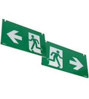 Robus Swiss Medium Exit Blade Legend Accessory Left/ Right Arrow