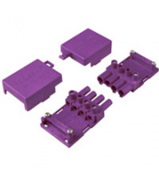 Robus Swift 4-Pin Pluggable Connector, 122mm ()