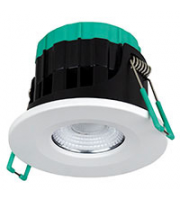 Robus Ultimum Connect 7W IP65 Wifi Tunable Fire Rated Downlight
