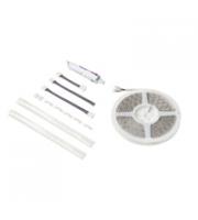 Robus VIBE 7.2W/m LED commercial flexi-strip, IP65, 10m, RGB