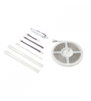 Robus VIBE 14.4W/m LED commercial flexi-strip, 5m, RGB