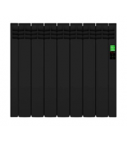Rointe D Series Graphite 7 elements Electric Radiator