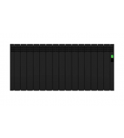 Rointe D Series Graphite 15 Elements Electric Radiator