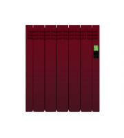 Rointe D Series RAL colour 5 elements Electric Radiator