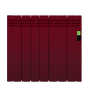 Rointe D Series RAL colour 7 elements Electric Radiator