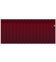 Rointe D Series RAL colour 15 elements Electric Radiator