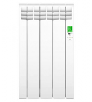 Rointe D Series White 3 elements Electric Radiator